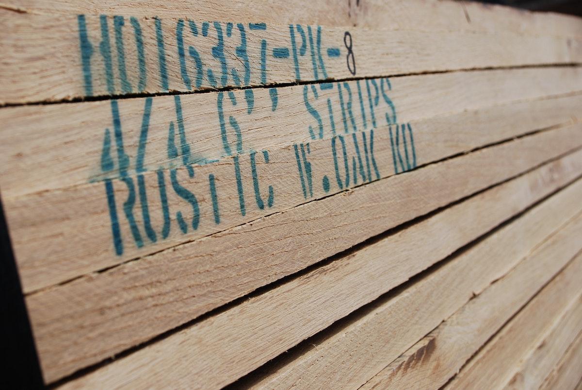 Am Wh Oak Rustic Sawn 4