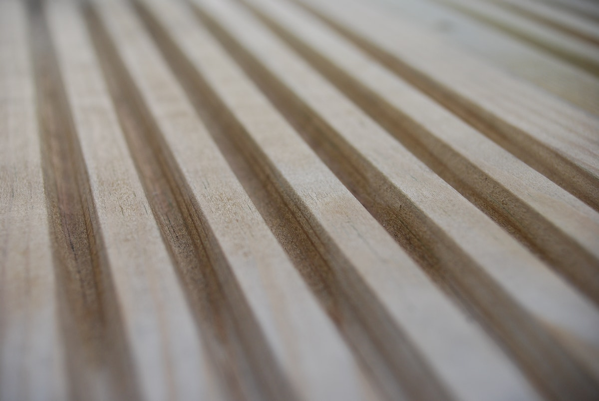 Decking Product Page Image