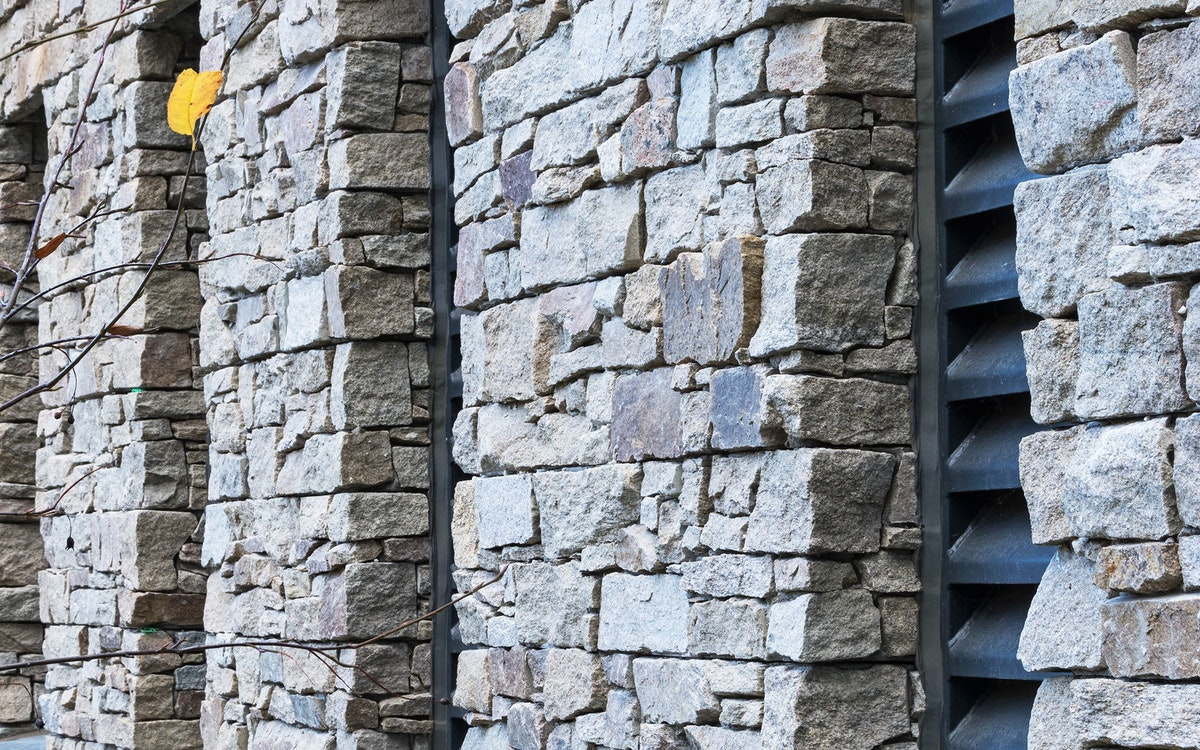Stone Cladding (StonePanel) | Taylor Maxwell