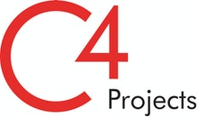 C4 Projects Logo Hd